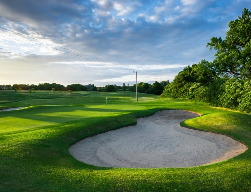 Draw for The Hertfordshire G&CC – Monday 2nd November